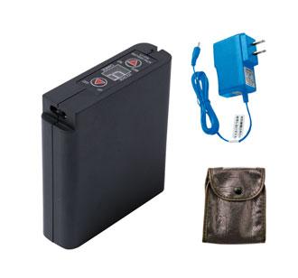 空調服バッテリーセット LIULTRA1