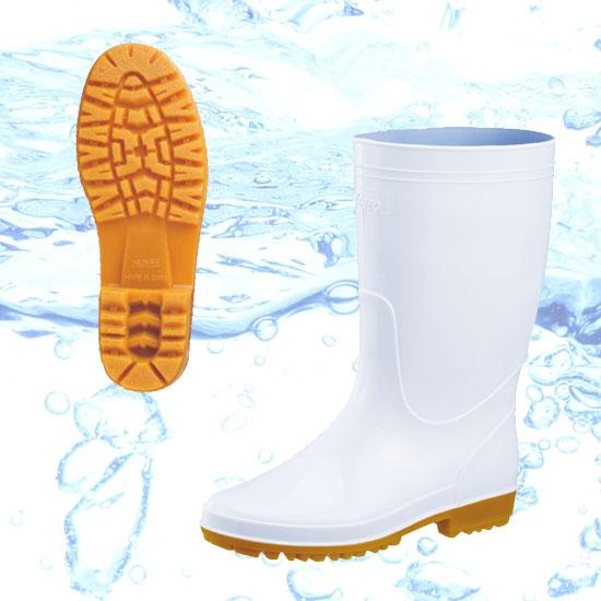 衛生長靴(02-85762)