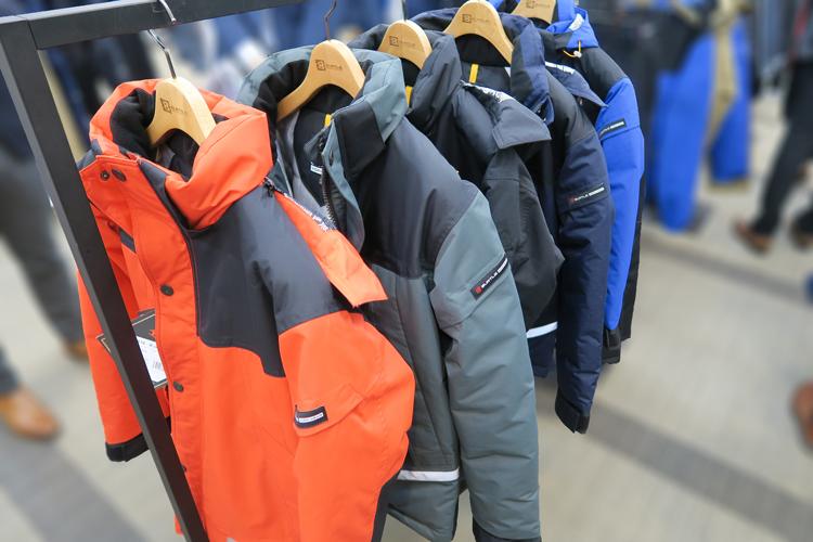 バートル 防水防寒ジャケット 7610 全5色