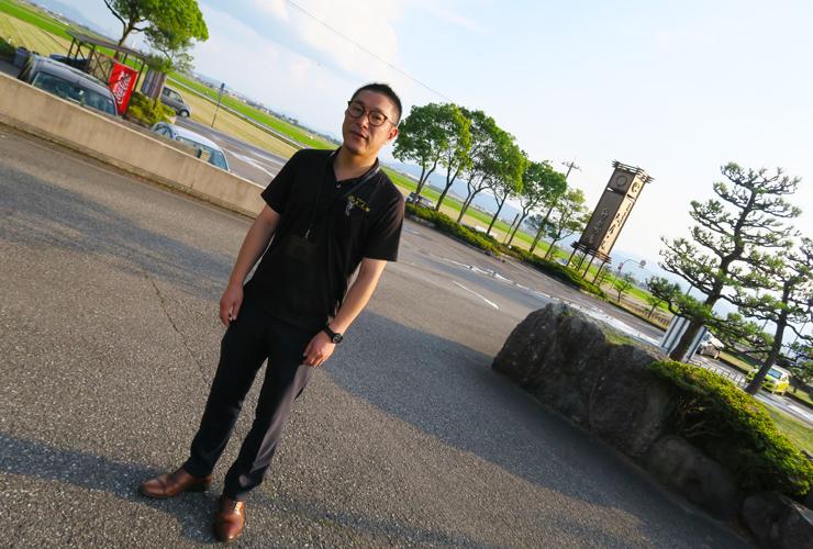 五月ヶ瀨 制服ポロシャツ