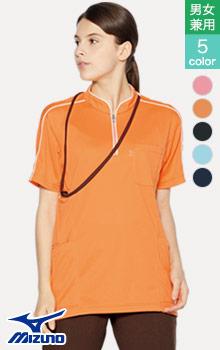 MZ0170 ニットシャツ