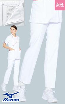 31-mz0177 透けにくいミズノ白パンツ