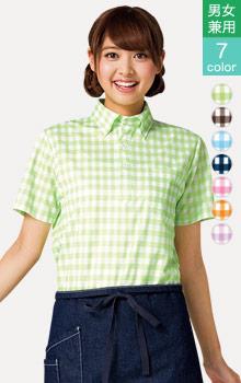 34-FB4523U ポロシャツ