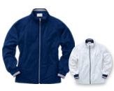 05-uzt452 スポーティーで洗濯に強いジャケット