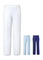 31-mz0070 ミズノ男性用白衣パンツ