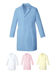 31-mz0176 MIZUNOドクターコート白衣