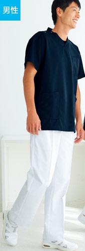 wh10416 男性用医療用ズボン