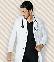 医師・ドクター向け制服ドクターコート