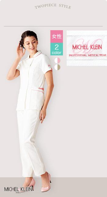 31-MK0005 ミッシェルクランジャケット