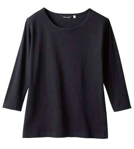 スクラブのインナーに最適なインナーシャツ CE423