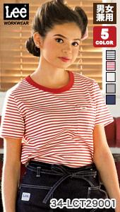 LeeTシャツ(34-LCT29001)
