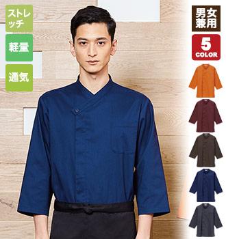 和風シャツ(31-AS8316)