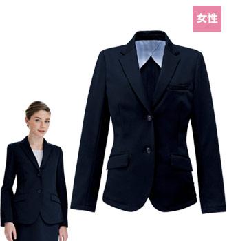 ボンユニの女性用ニットジャケット(32-11222)