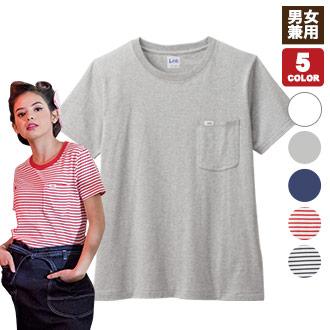 Lee半袖Tシャツ(34-LCT29001)