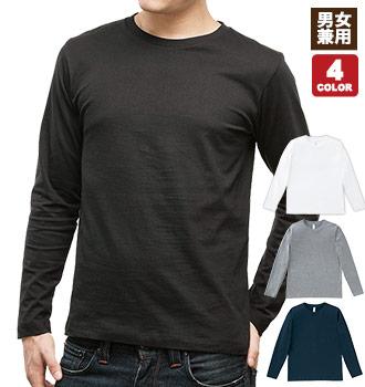 長袖Tシャツ(34-MS1605)