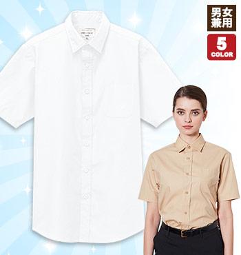 レギュラーカラーシャツ(31-EP8356)
