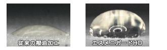 エスメニガード機能説明画像