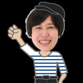 フードユニフォームスタッフ村田