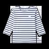 Tシャツ・ポロ導線