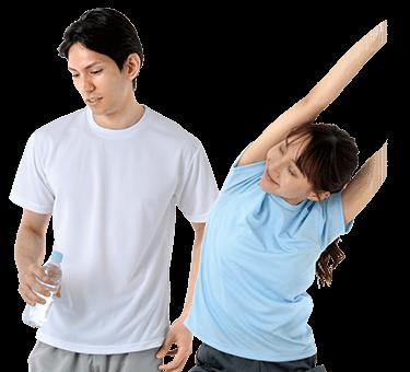 人気のドライTシャツ特集