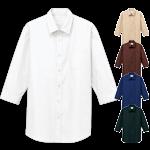 チトセの七分袖シャツ(31-EP8355)