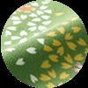桜吹雪柄紋