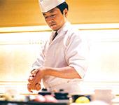 寿司屋・板前ユニフォーム