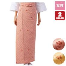 和風スカート(71-7-431)