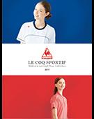 明石スクールユニフォームカンパニー(ルコック)のカタログ