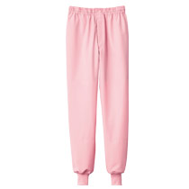 当店で一番人気で高温作業場向け!ピンク色のホッピングパンツ(33-CD657)