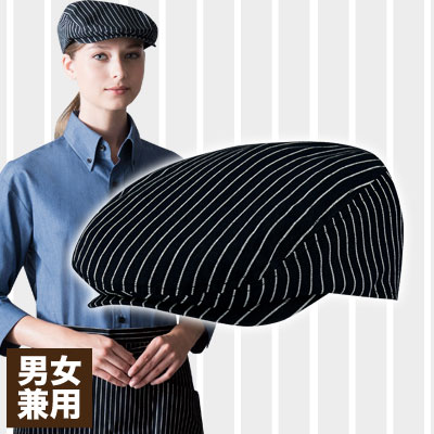 ハンチング帽(31-AS7930)
