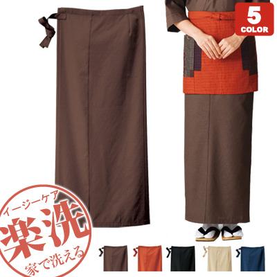 和風スカート32-42202