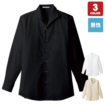 長袖シャツ(34-FB5033M)