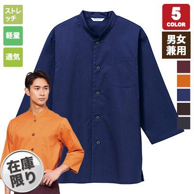 和風シャツ(31-AS8315)