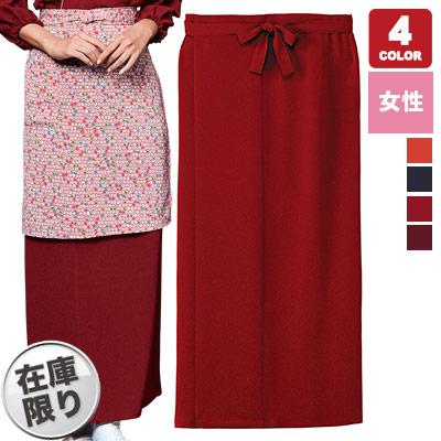 和風スカート(31-K8407)