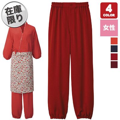 和風パンツ((31-K8408))