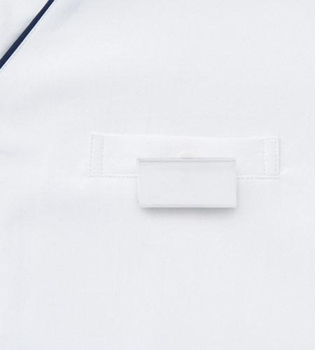 名札専用ポケットのイメージ画像