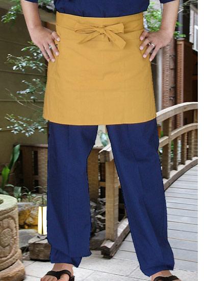 作務衣パンツ(02-25701)のおすすめポイント