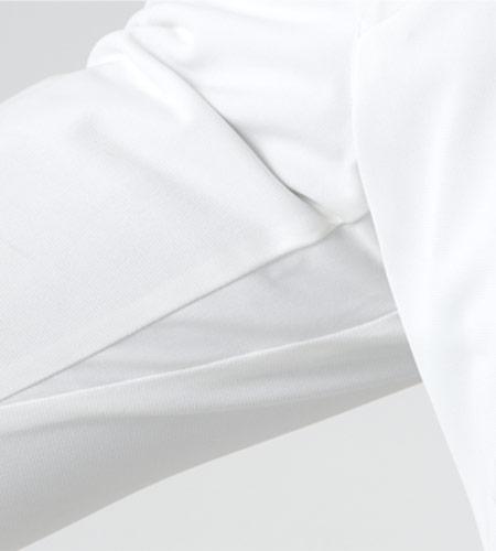 股下マチで動きやすさアップ。のイメージ画像