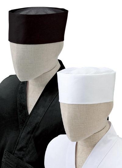 チトセの和帽子(天メッシュ)(31-NO7600)のポイント画像