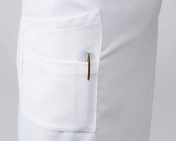 立体ポケット