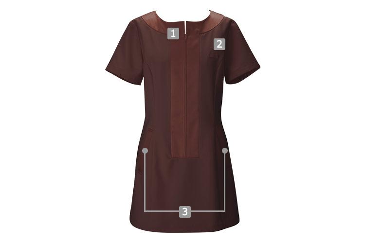 チュニックシャツ(32-00113)の商品詳細
