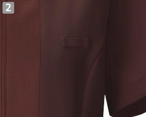 チュニックシャツ(32-00113)の商品詳細「ネームループ」