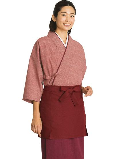 茶衣着/着物(33-JT6760)のおすすめポイント