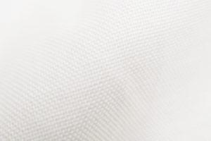 サンペックスイストのオックス・フォード素材(シャツ)のアップ