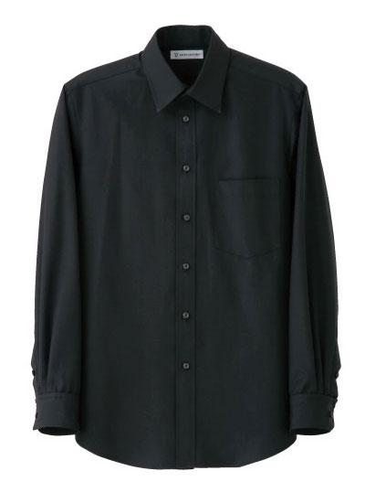 長袖シャツのポイント画像