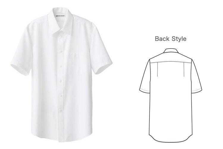 半袖シャツ(35-CH4419)のおすすめポイント
