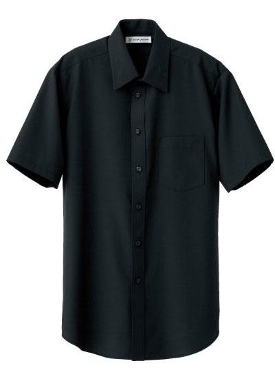 半袖シャツのポイント画像