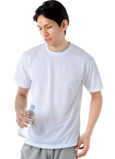 トムスのドライTシャツ(41-00300ACT)のポイント画像
