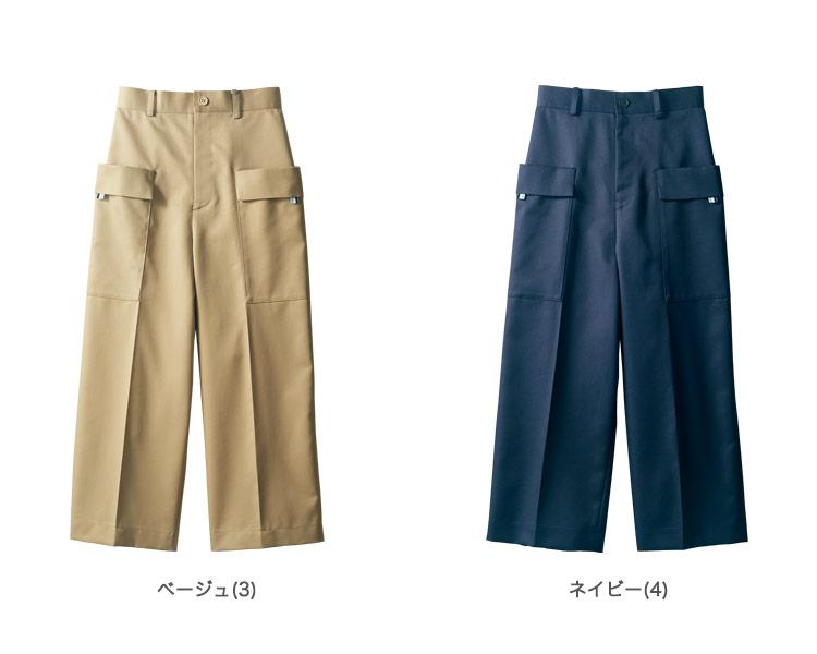 【NEW】ワイドシャツ71-BW2503のカラーバリエーション画像